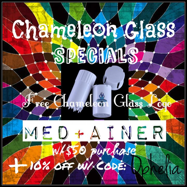 Chameleon Specials